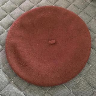 ユニクロ(UNIQLO)の【UNIQLO】ベレー帽(ハンチング/ベレー帽)