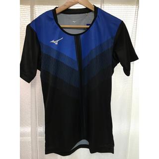 MIZUNO - ミズノ トレーニングシャツ