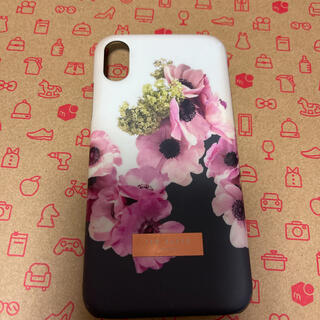 ted baker  iPhoneケース