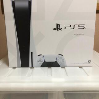 SONY - PlayStation5 CFI-1000A01 (プレステ5)