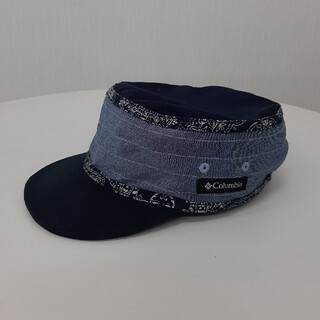 Columbia - 美品☆Columbia帽子