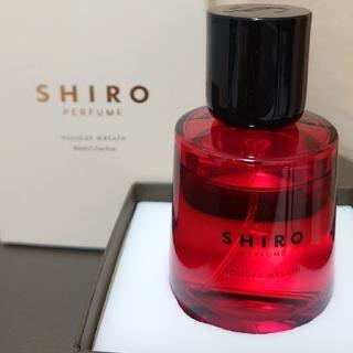shiro - SHIRO HOLIDAYWREATH
