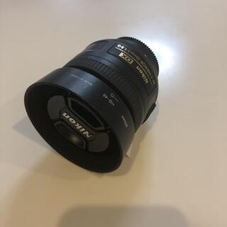 Nikon - Nikon AF-S NIKKOR 35mm 1.8G