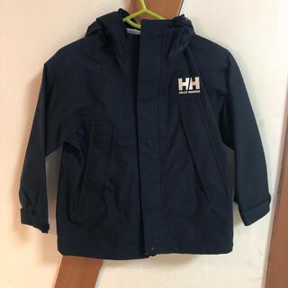 ヘリーハンセン(HELLY HANSEN)のヘリーハンセン マウンテンパーカー(ジャケット/上着)