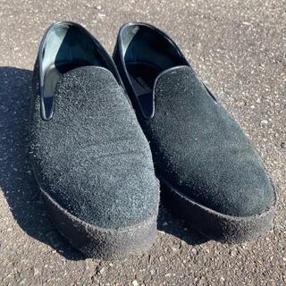 クーティー(COOTIE)のRaza Shoes スウェード(ドレス/ビジネス)