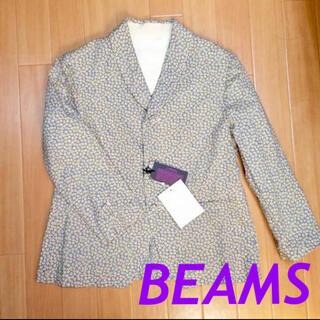 ビームス(BEAMS)の新品BEAMSジャケット(テーラードジャケット)