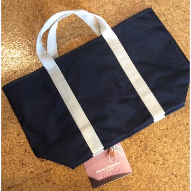 Herve Chapelier(エルベシャプリエ)の☆期間限定値下げ☆エルベシャプリエ 605cs 未使用 レディースのバッグ(トートバッグ)の商品写真