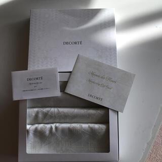 コスメデコルテ(COSME DECORTE)のコスメデコルテ ランチョンマット(テーブル用品)