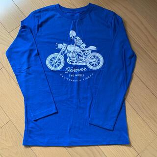 ギャップキッズ(GAP Kids)の GAP KidsギャップロンT 長袖Tシャツ 140(Tシャツ/カットソー)