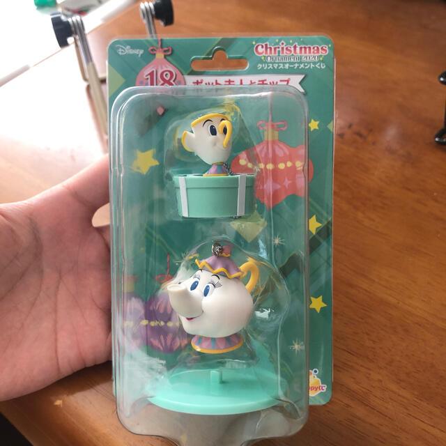 Daisy(デイジー)のディズニーオーナメント エンタメ/ホビーのおもちゃ/ぬいぐるみ(キャラクターグッズ)の商品写真