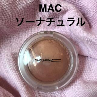 MAC - MAC ソーナチュラル