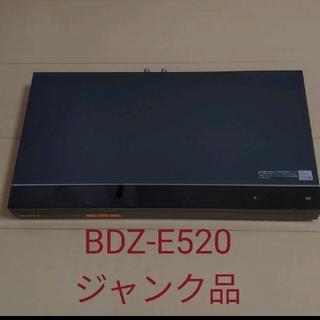 ソニー(SONY)のSONY BDZ-E520 ブルーレイレコーダー ジャンク品(ブルーレイレコーダー)