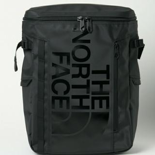 THE NORTH FACE - ノースフェイス BCヒューズボックス2 BC Fuse Box II 30L