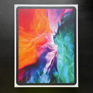 iPad - 第4世代 iPad Pro 12.9 Wi-Fi Cellular 256GB