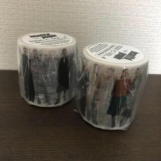 ビューティフルピープル(beautiful people)のbeautiful people マスキングテープ(テープ/マスキングテープ)