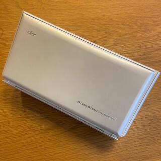 フジツウ(富士通)のFujitsu ScanSnap s1500m(スキャンスナップ)(PC周辺機器)