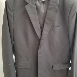 エイチアンドエム(H&M)のH&M スーツ上着、ネクタイ6本セット⭐(スーツジャケット)