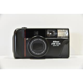 Nikon - ⭐️美品⭐️ニコン Nikon TW ZOOM QUARTW DATE