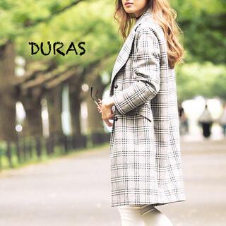 デュラス(DURAS)のDURAS♡テーラード デイライル リゼクシー リエンダ ロイヤルパーティー(チェスターコート)