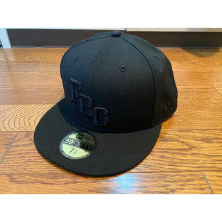 NEW ERA - 7 3/4 NEW ERA Fragment 59FIFTY フラグメント