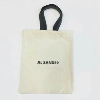 Jil Sander - 未使用品 ジルサンダー トートバッグ