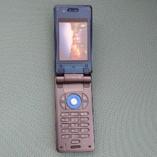 エヌティティドコモ(NTTdocomo)のモックアップ SH901iS(その他)