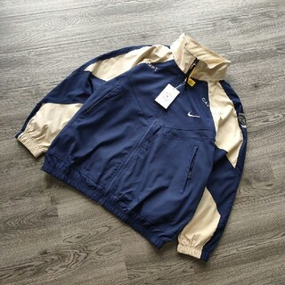 BEAMS - c.e cavempt track jacket Mジャケ