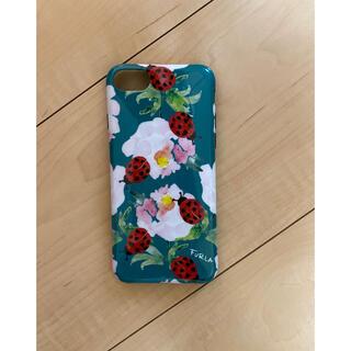 Furla - 中古 美品 FURLA フルラ iPhone 6 7 8 対応 ケース