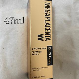 Dr.Ci Labo - ドクターシーラボ スーパー100シリーズ メガプラセンタW  47ml ✴︎新品