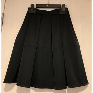 ルネ(René)のルネ スカート 36(ひざ丈スカート)