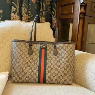 Gucci - 極美品グッチのハンドバッグ