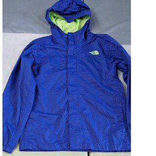 THE NORTH FACE - ウインドブレーカー 150 ボーイズ