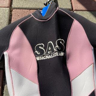 エスエーエス(SAS)のダイビング ウェットスーツ SAS(マリン/スイミング)