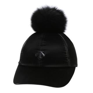 DESCENTE - DESCENTE ゴルフ 帽子 デサント 韓国 golf cap キャップ