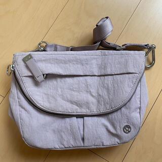 ルルレモン(lululemon)のlululemon bag(ショルダーバッグ)