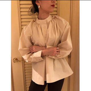 snidel - papermoon  blouse