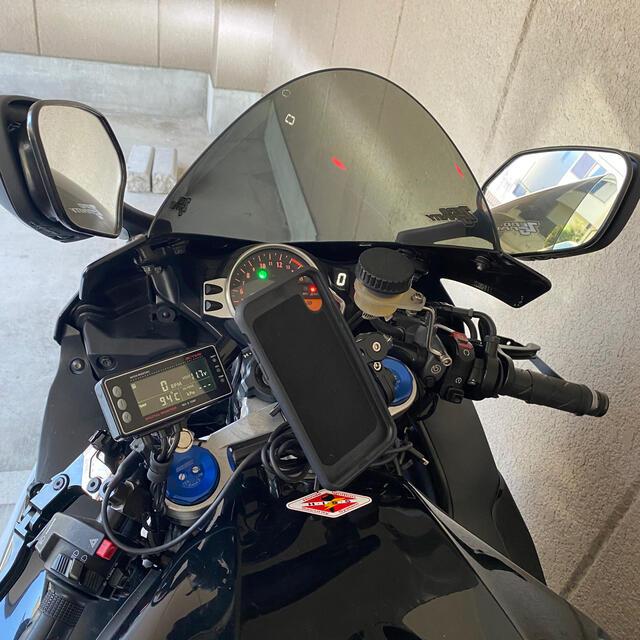 ホンダ(ホンダ)のCBR1000RR SC59 ヨーロッパ仕様 得点多数 値下げしました。 自動車/バイクのバイク(車体)の商品写真