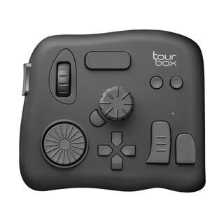 TourBox ツアーボックス 画像動画編集 左手デバイス PCコントローラー