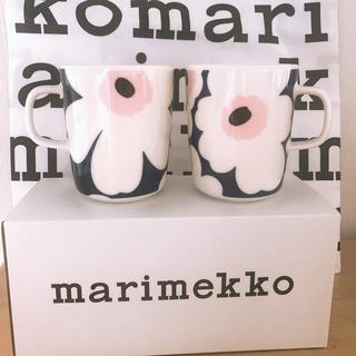 marimekko - 【新品】マリメッコ フィンエアー限定 マグカップ