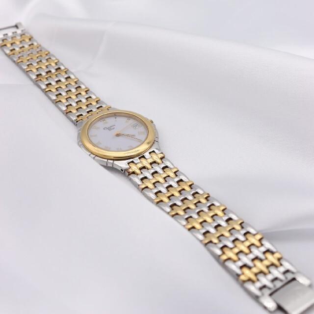 Christian Dior(クリスチャンディオール)の正規品【新品電池】ChristianDior/3023 美品 動作品 ボーイズ メンズの時計(腕時計(アナログ))の商品写真