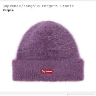 シュプリーム(Supreme)のSupreme Kangol Furgora Beanie ニットキャップ(ニット帽/ビーニー)