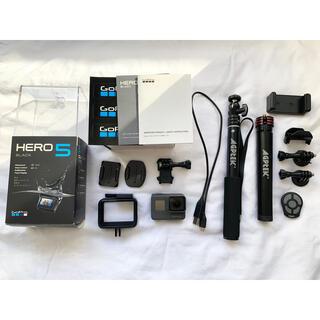 GoPro - GoPro hero5 セット