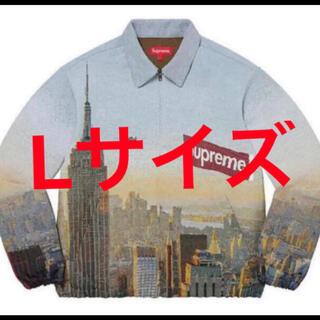 Supreme - Aerial Tapestry Harrington Jacket