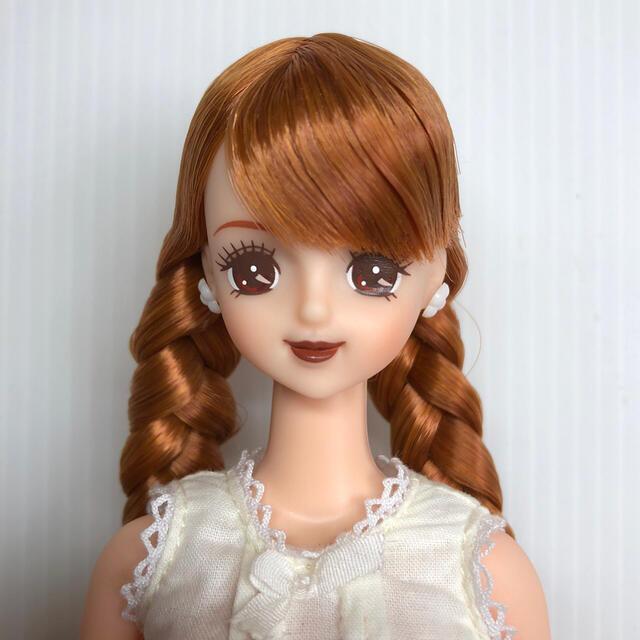 Takara Tomy(タカラトミー)のユキ様専用:【あやの】オータムフェアモデル リカちゃんキャッスル キッズ/ベビー/マタニティのおもちゃ(ぬいぐるみ/人形)の商品写真