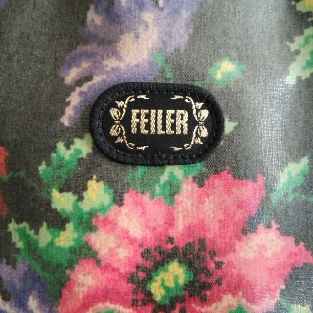 FEILER(フェイラー)のFEILER大きめトートバッグ レディースのバッグ(トートバッグ)の商品写真