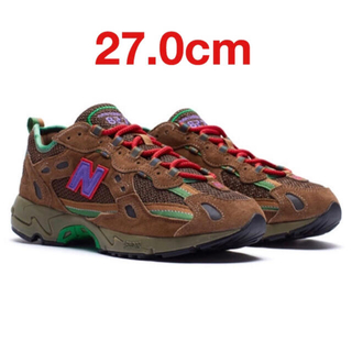 ニューバランス(New Balance)のnew balance ML827SR2 STRAY RATS 27.0cm 9(スニーカー)
