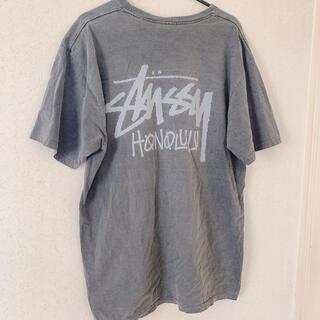 ステューシー(STUSSY)のSTUSSY ホノルル限定 Tシャツ(Tシャツ(半袖/袖なし))