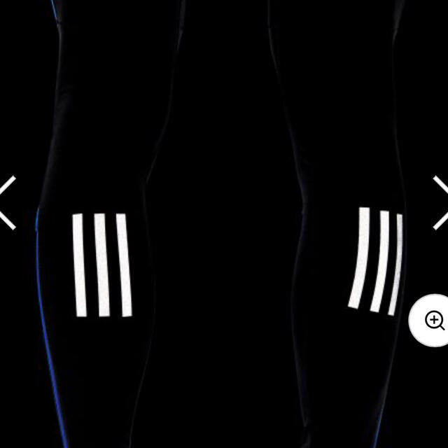 adidas(アディダス)のadidas タイツ メンズ メンズのレッグウェア(レギンス/スパッツ)の商品写真