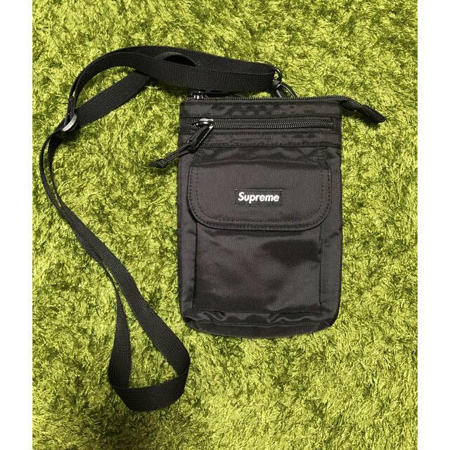 Supreme(シュプリーム)のsupreme ショルダーポーチ ショルダーバッグ メンズのバッグ(ショルダーバッグ)の商品写真