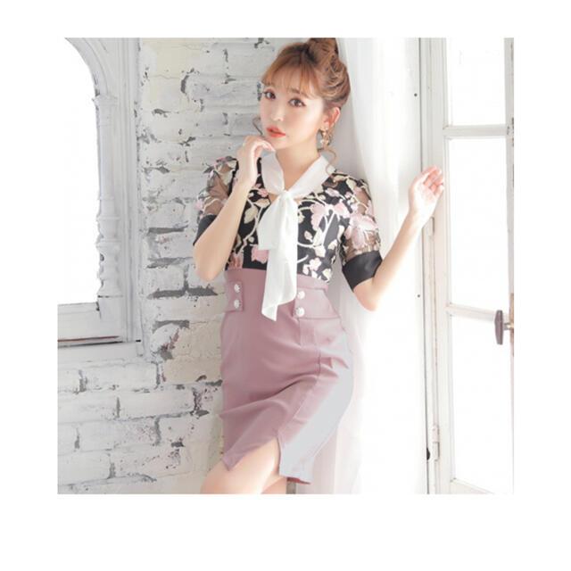 JEWELS(ジュエルズ)のジュエルズドレス レディースのフォーマル/ドレス(ナイトドレス)の商品写真